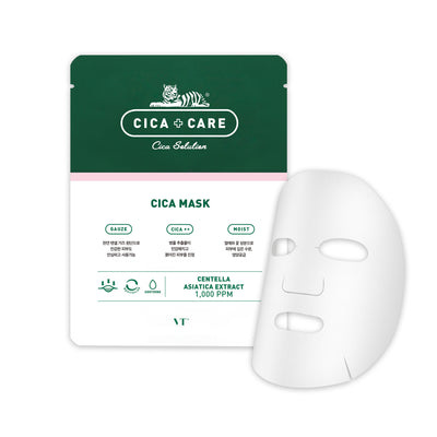 CICA MASK PACK (BOX OF 10)