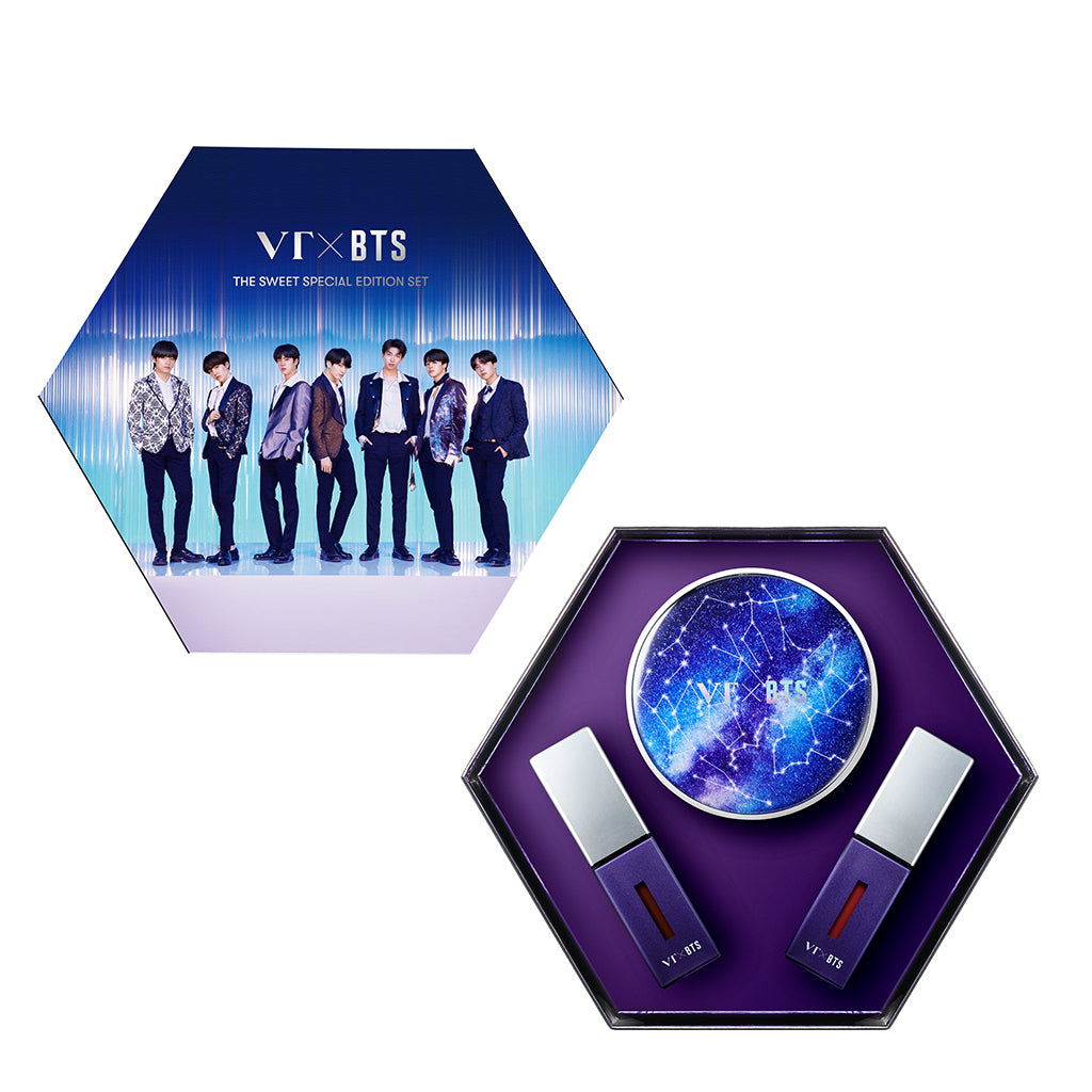 VTXBTS The Sweet Edition Set