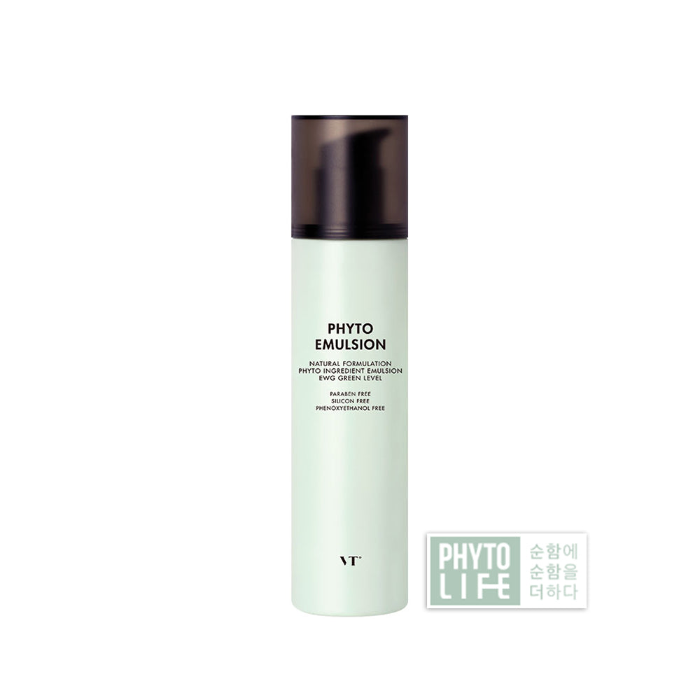 VT Phyto Emulsion