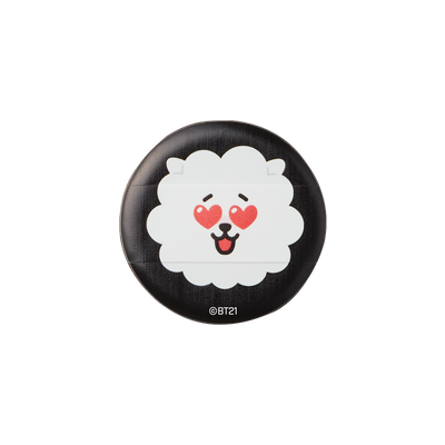 BT21 REAL WEAR COVER CUSHION