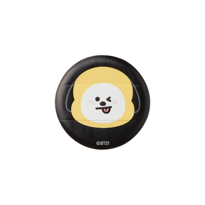 BT21 REAL WEAR FIXING CUSHION