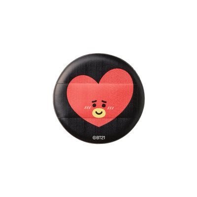 BT21 REAL WEAR SATIN CUSHION