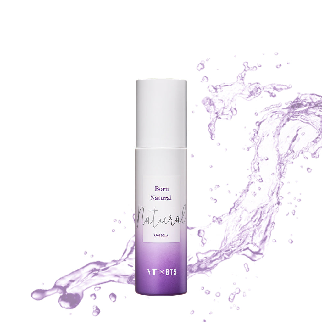 BORN NATURAL GEL MIST