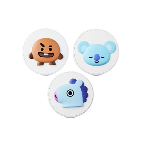 BT21 CHEEK CUSHION