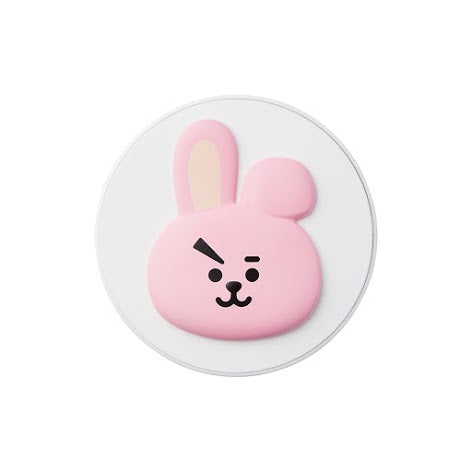 BT21 REAL WEAR WATER CUSHION