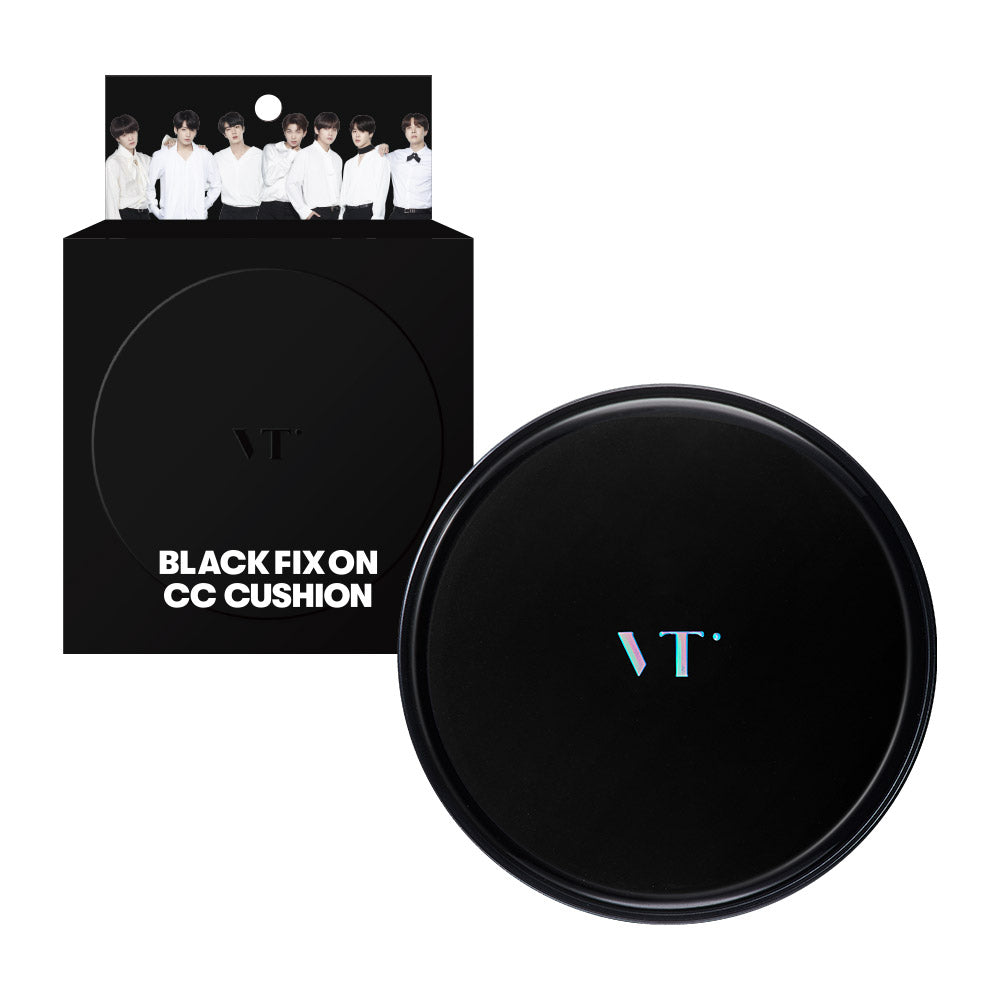 VT Black Fix On CC Cushion