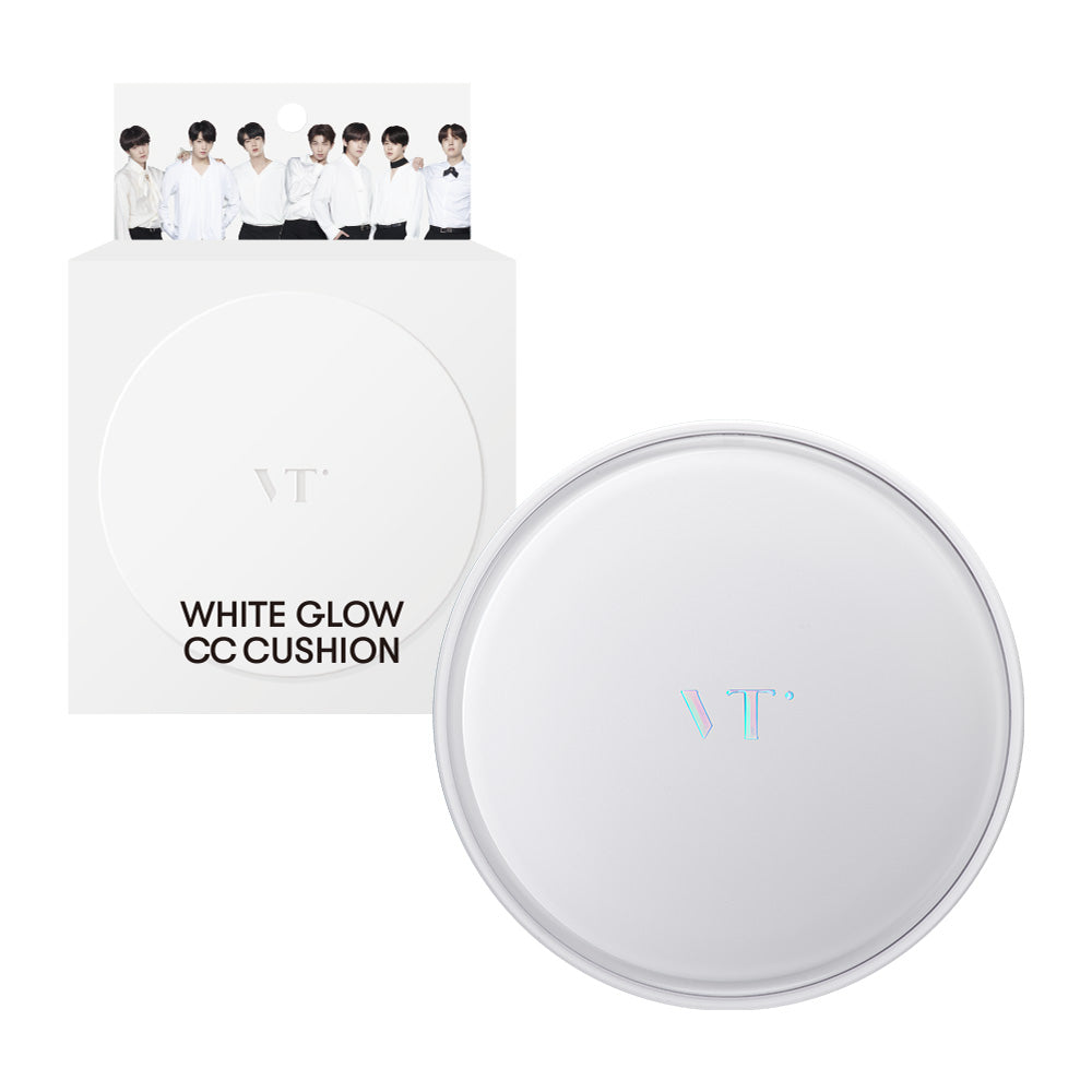 VT White Glow CC Cushion
