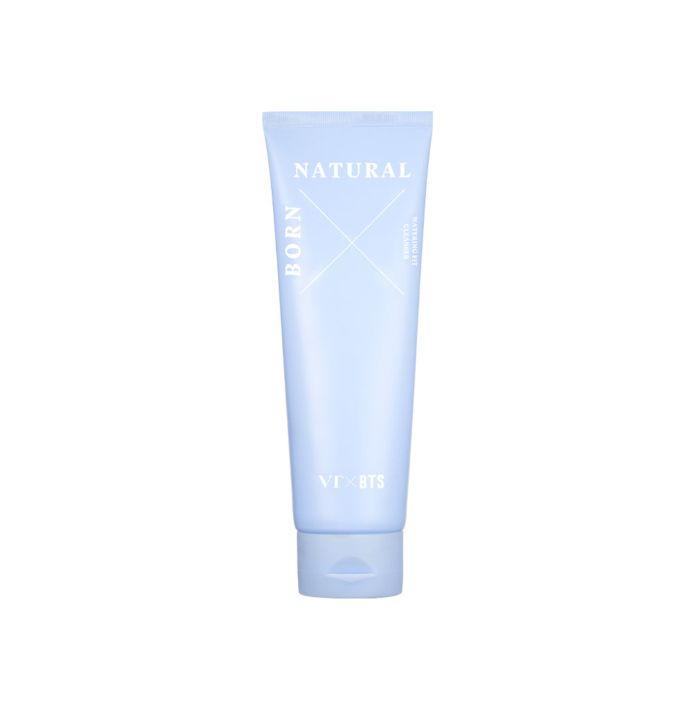 BORN NATURAL WATERING FIT CLEANSER