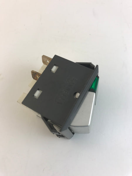 Motor Switch Green - P/N #1456
