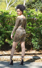 Load image into Gallery viewer, Wild Thang Cheetah Print Set