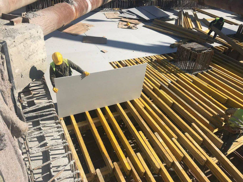 Learn More About the Plypo Formworks and How They are Applied In The Construction Site