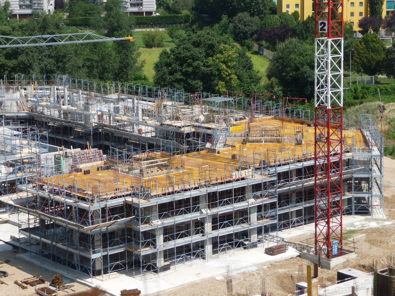 Brief Information of Plastic Formwork Panel In the Formwork Industry