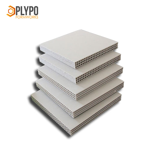 Plypo Hollow Formwork 18mm