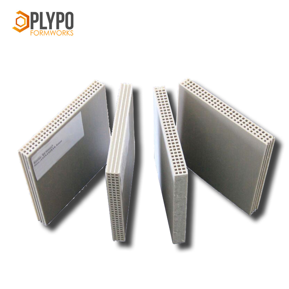 Plypo Hollow Formwork 20mm