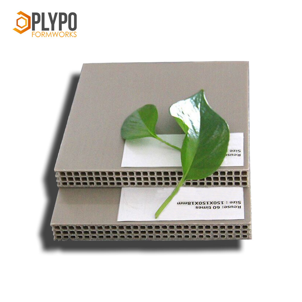 Plypo Hollow Formwork 19mm