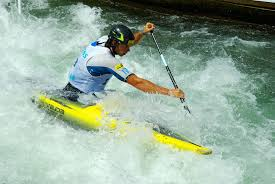 Whitewater Kayaking - What to know to get started