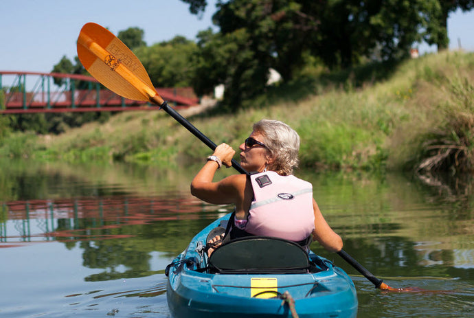 Kayaking Tips - What to take on a kayaking trip