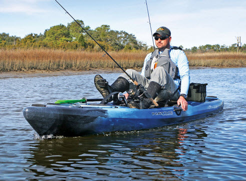 Buying A Kayak - How to Find and Buy the Right Kayak