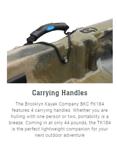 carrying handles