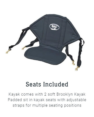 seats included