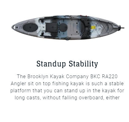 standup stability