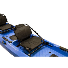 BKC 13 Foot 1 Inch Tandem Fishing Kayak-Kayak Shops