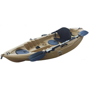 BKC UH-FK184 9 Foot Sit on Top Single Fishing Kayak - kayakshops