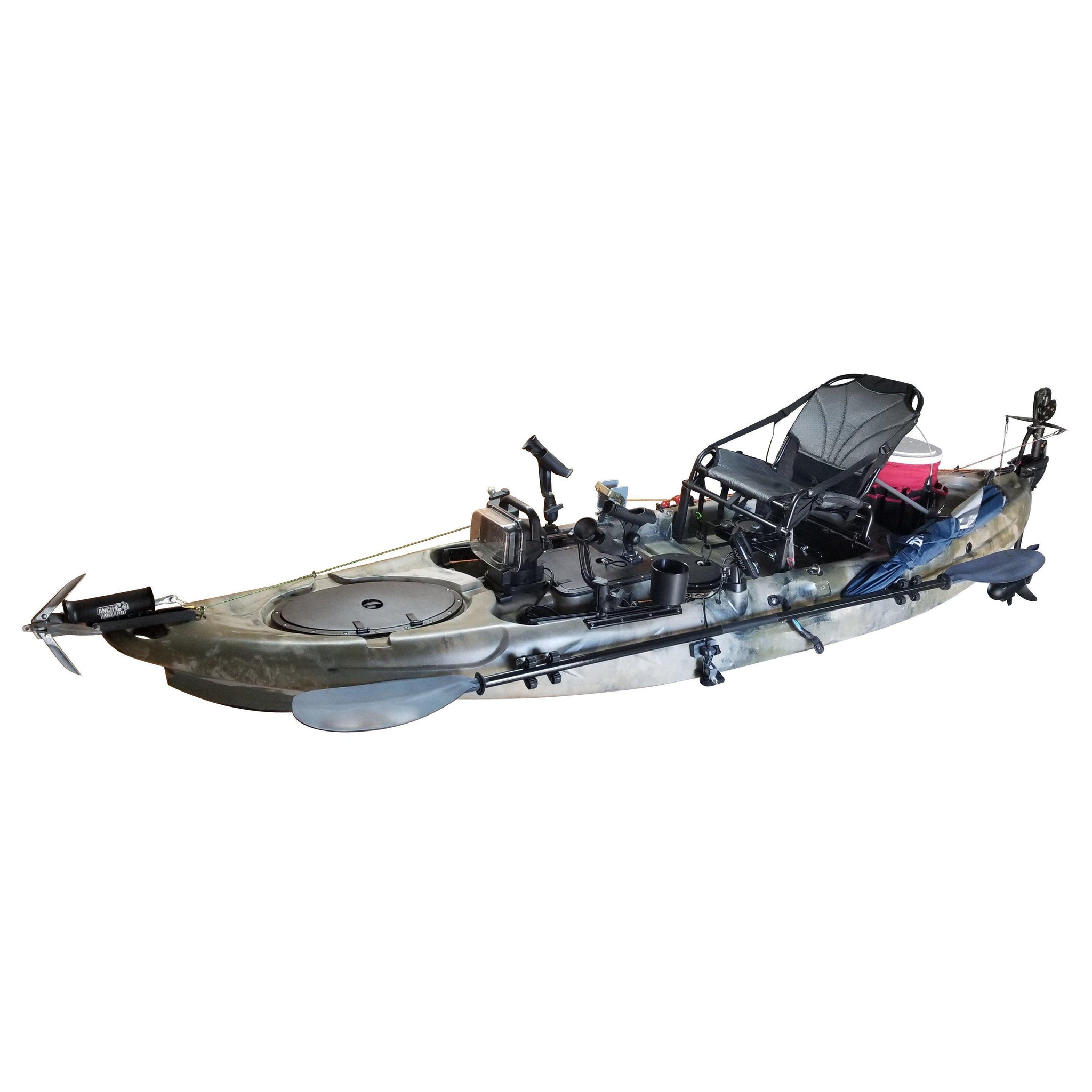 Bkc Uh Ra220 Sit On Top Fishing Kayak Kayak Shops