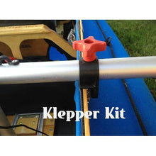 BSD Batwing Sail Kit klepper