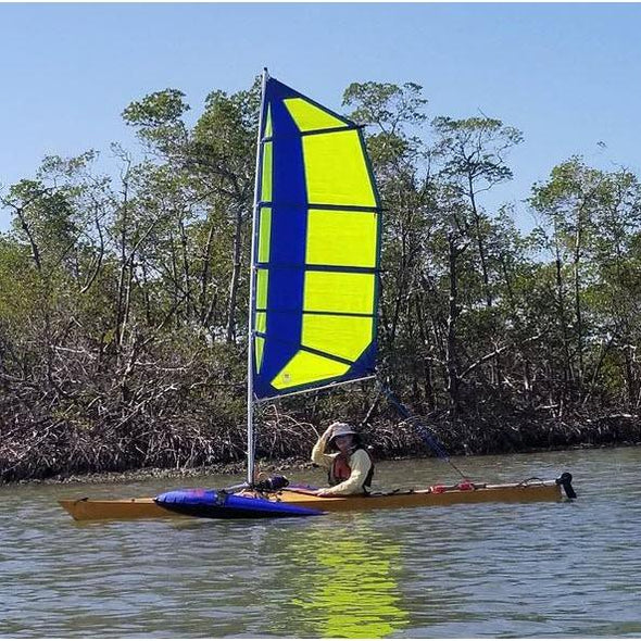 BSD Batwing Sail Kit 32 Inch-Kayak Shops