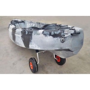 Chicago Sports 110 Lbs Plug In Kayak Cart-Kayak Shops