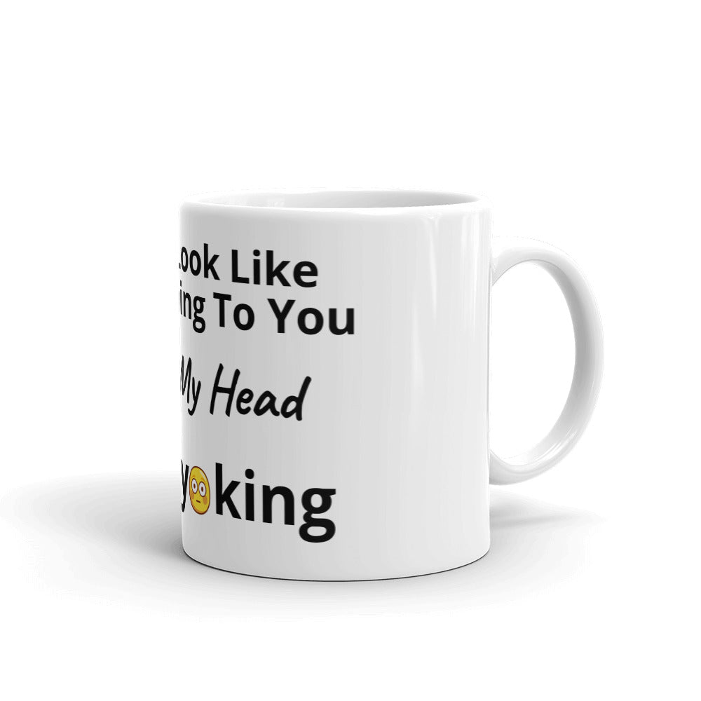 Kayaking Coffee Mug - kayakshops
