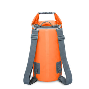 15L Big Capacity Waterproof Dry Bag