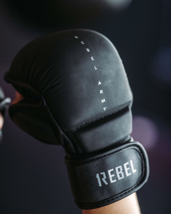 Rumble Training Gloves