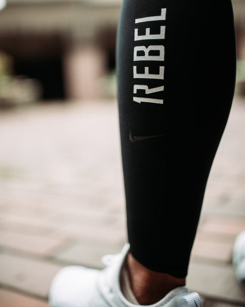 Nike One Luxe Women's Tights // 1REBEL