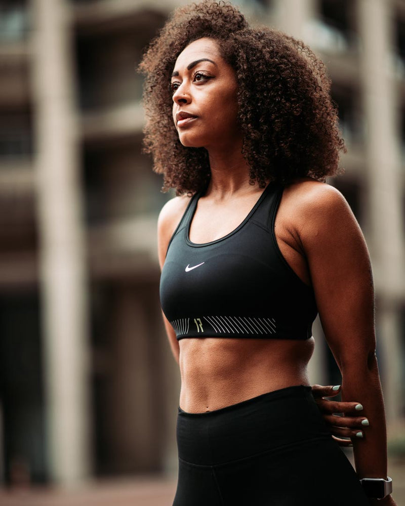 Nike Swoosh Bra II - Medium Support // 1REBEL