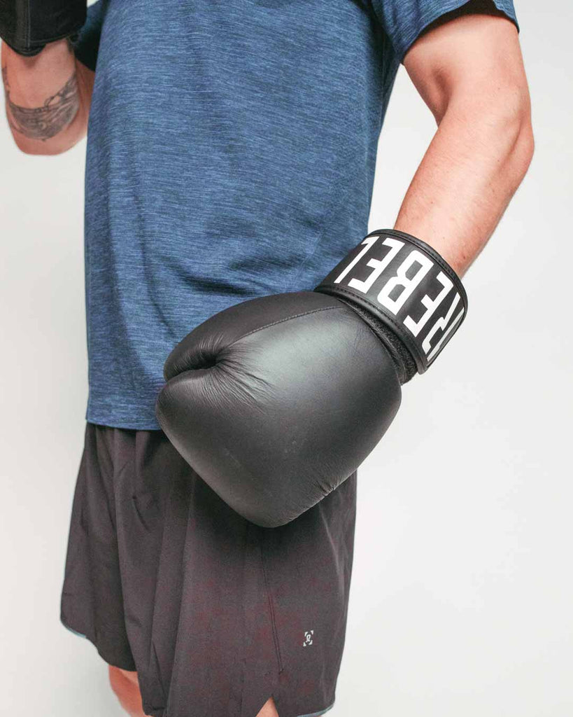 1Rebel Boxing Gloves