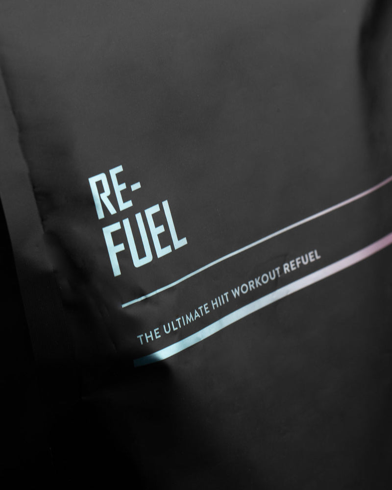 1Rebel ReFuel - Chocolate, whey 600g