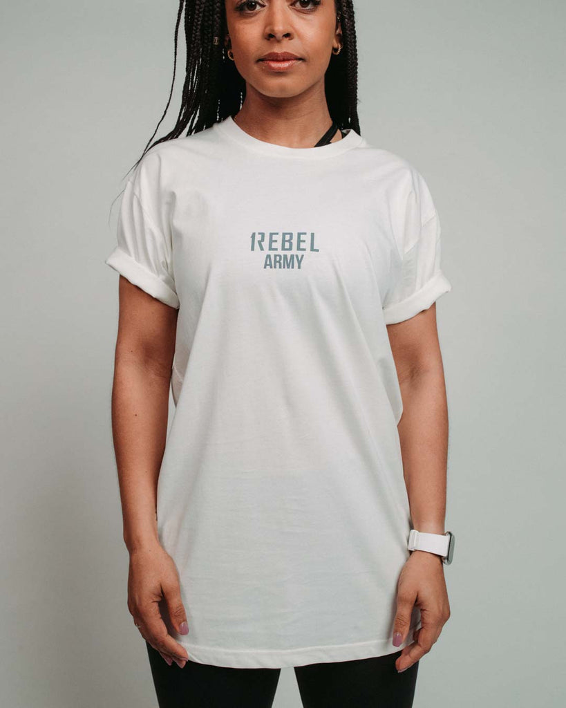 1Rebel Army Tee I, unisex