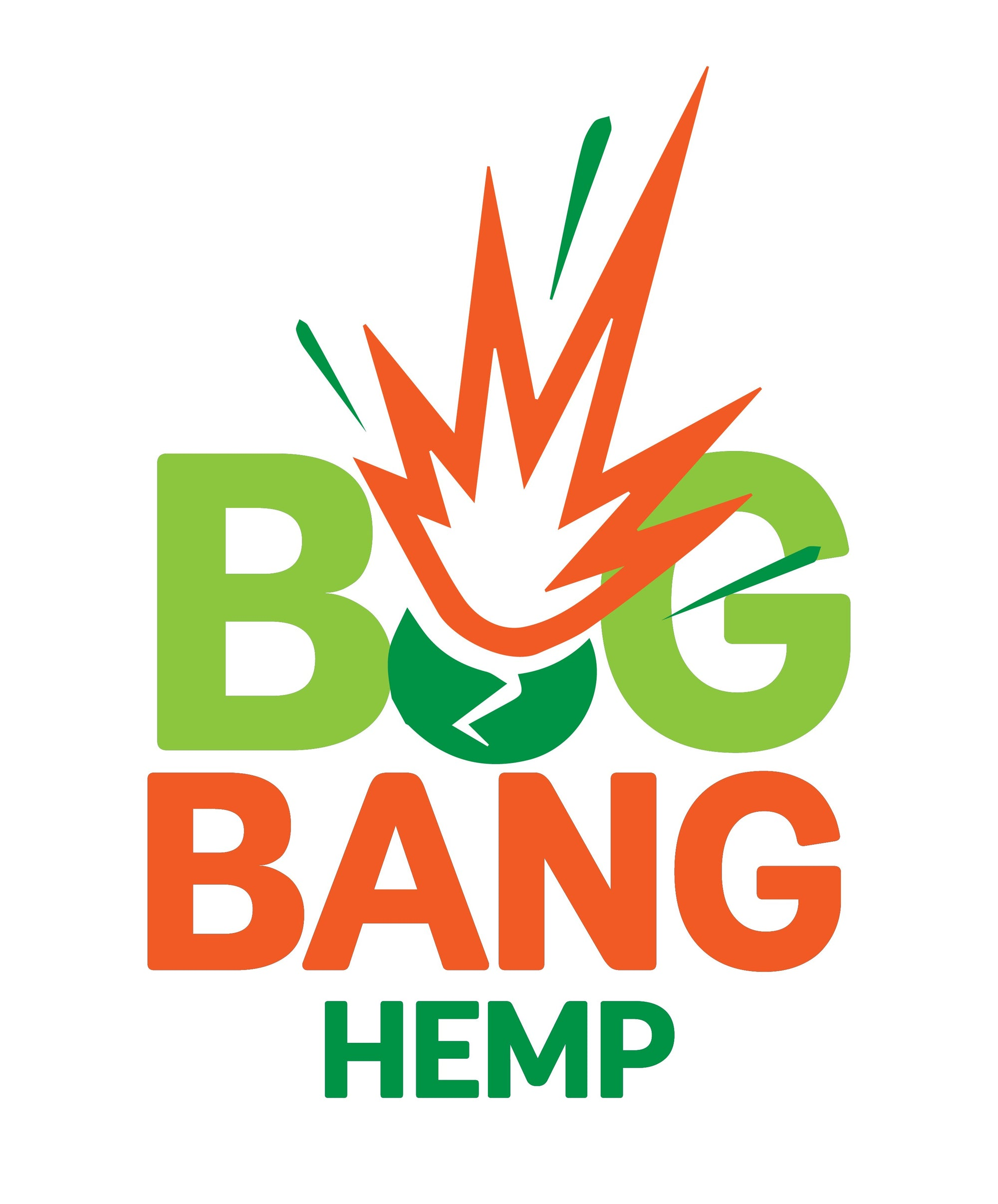 Big Bang 10000mg CBD Oil