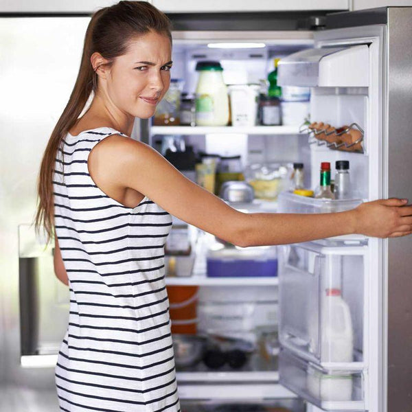 10 food you shouldn't store in the fridge
