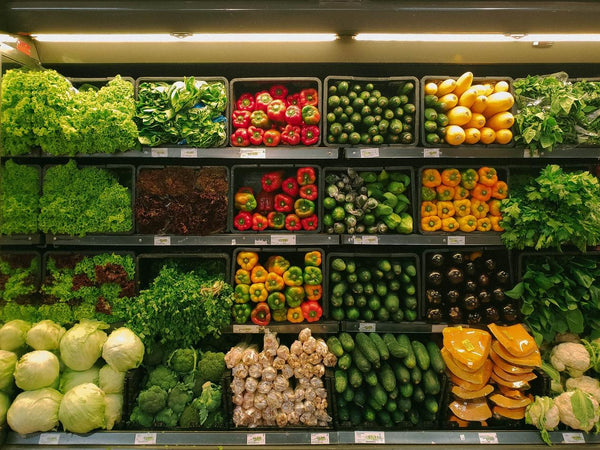 10 Smart Moves For Getting Out Of The Grocery Store Faster