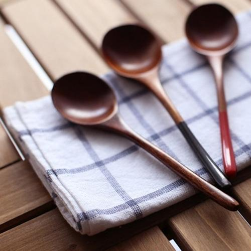 Bamboo Wooden Spoon - superkitchenstore.com