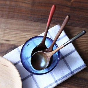 Bamboo Wooden Spoon