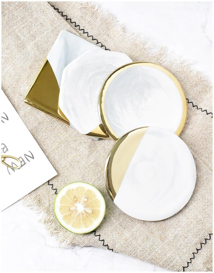 Gold Sky Placemats - superkitchenstore