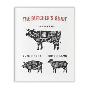 The Butcher's Guide
