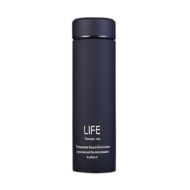 Stainless Steel Life Bottle