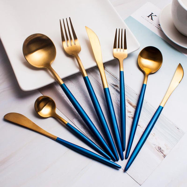 Athena Gold Set - superkitchenstore.com
