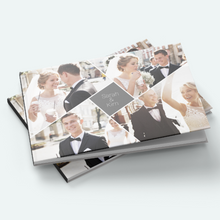 Load image into Gallery viewer, Wedbox Photo Books