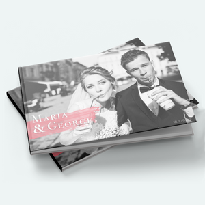 Photo Book and Premium Package Bundles